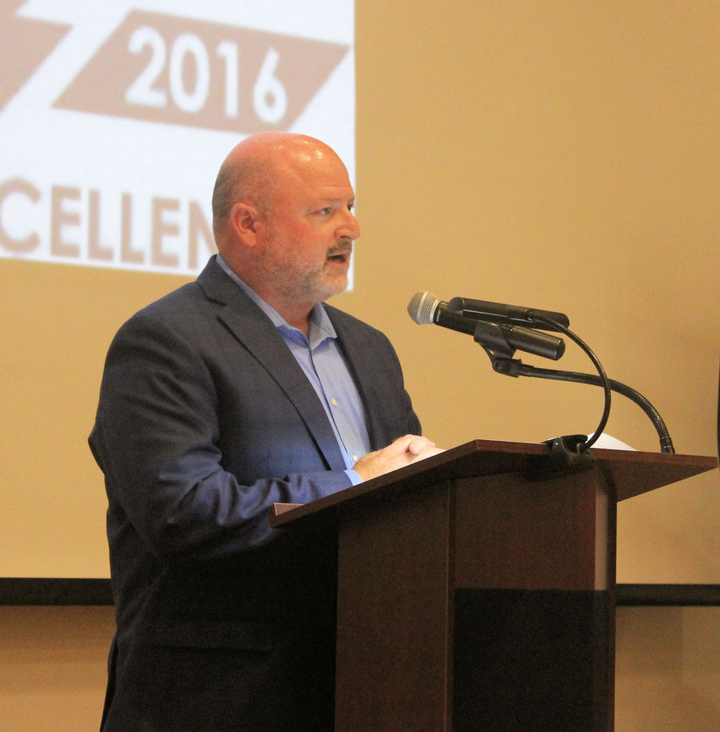 Stem School Wilmington Nc: Wilmington Business Development Annual Meeting Celebrates