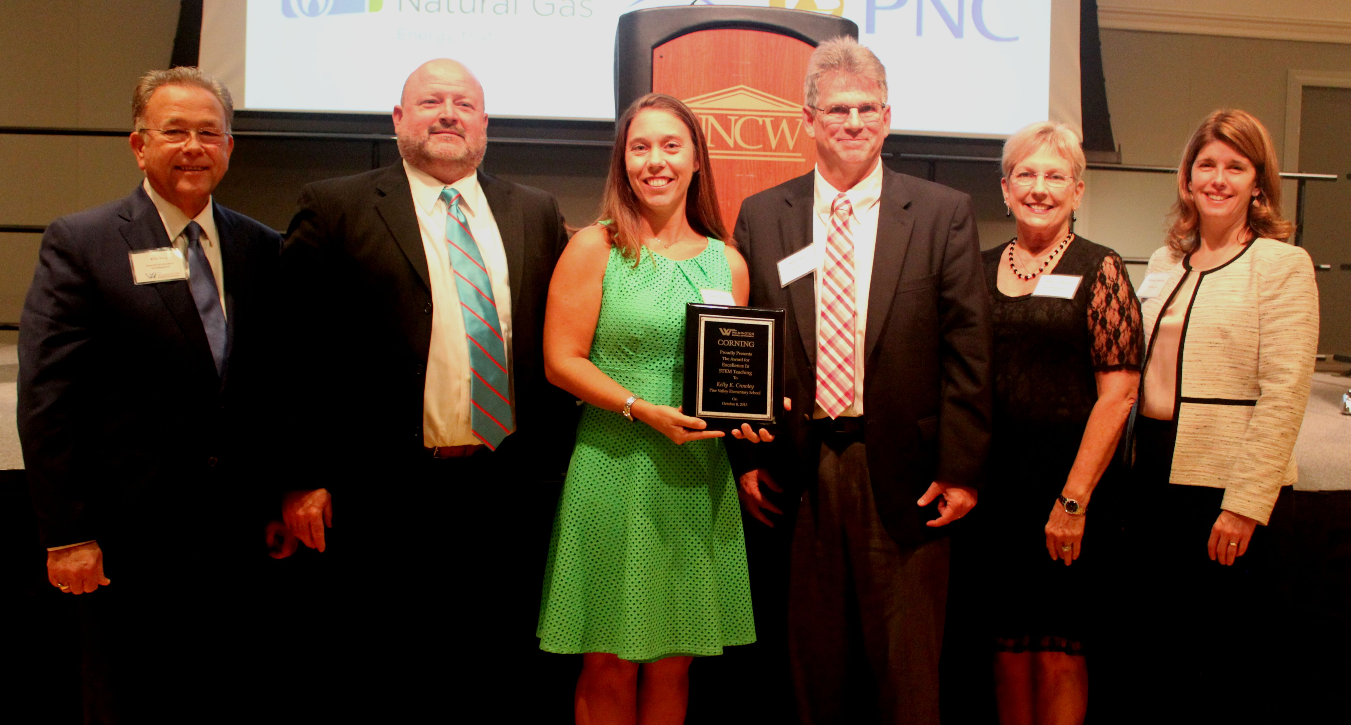 Wilmington Business Development WBD Joins Corning in ...